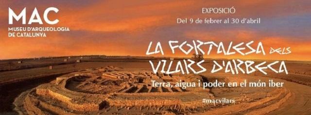 Exposició al MAC (Barcelona)