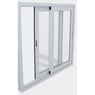 Elegir entre ventanas de aluminio o PVC