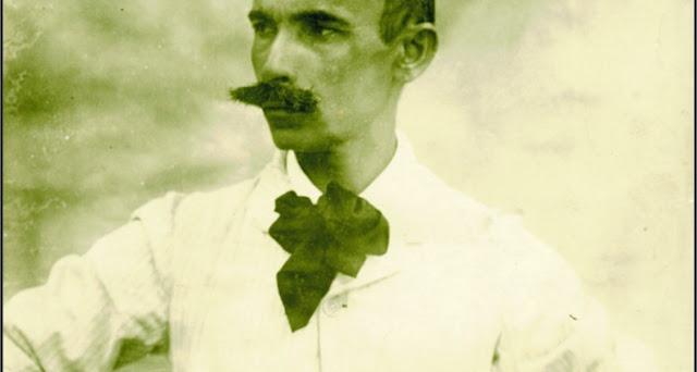Biografia de Augusto Malta