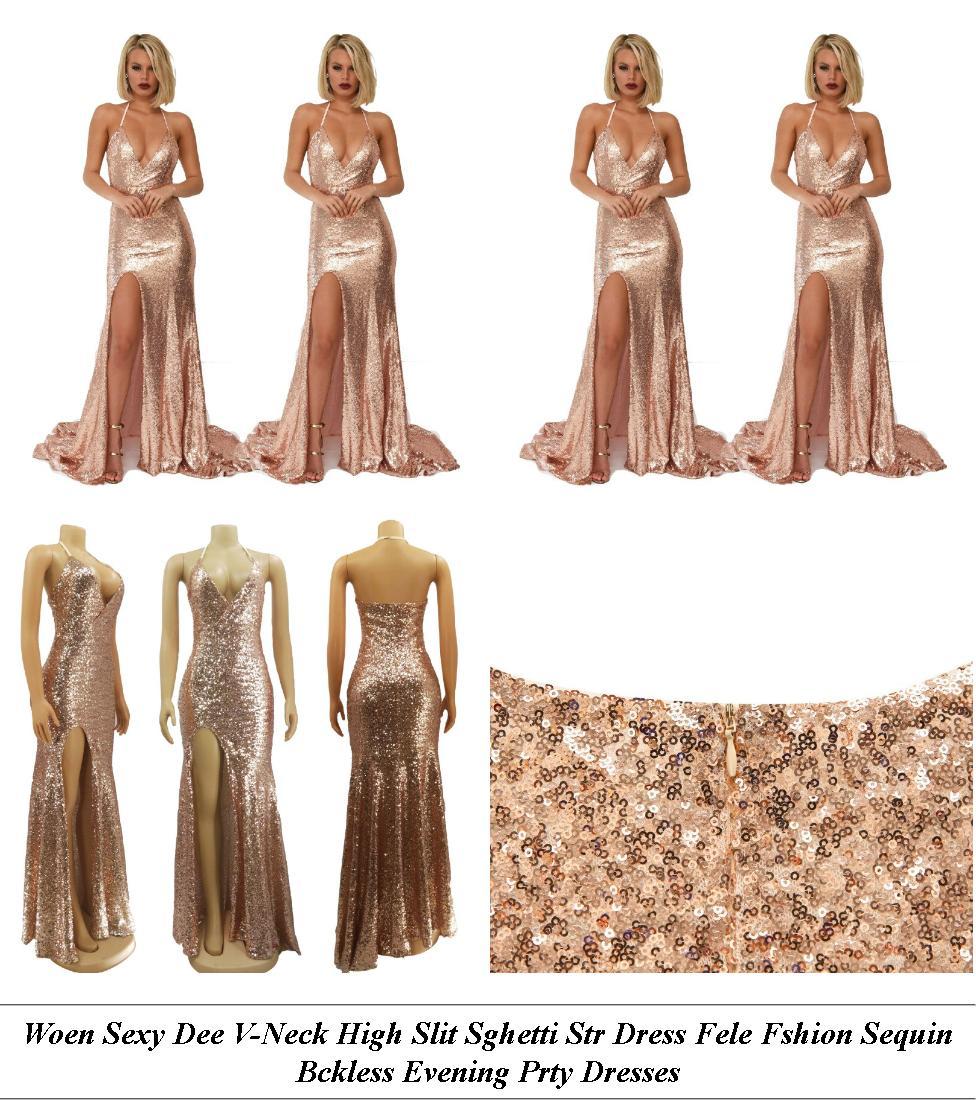 Long Dresses - Dress Sale Uk - Black Dress - Cheap Online Clothes Shopping