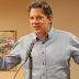 Em NY, Haddad diz que Brasil pode crescer com governo de Bolsonaro