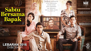 Download Film Sabtu Bersama Bapak (2016) WEBDl