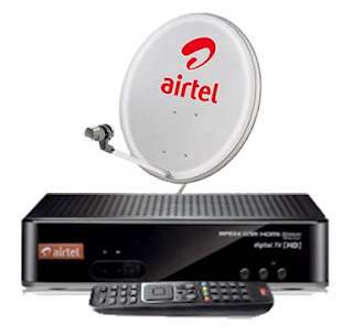 Hybrid DTH STB Which Works On WiFi or internet Without Dish
