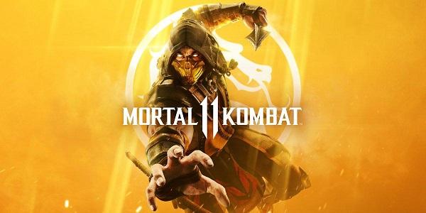 لعبة Mortal Kombat 11 تواصل الكشف عن المزيد من المقاتلين