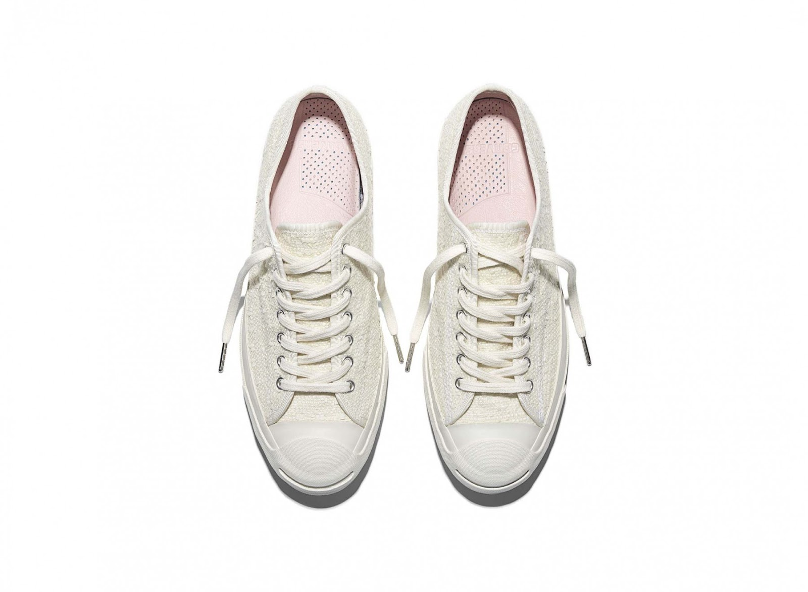 f0b6ab56091e Converse s Bunney Hop  Converse First String Jack Purcell Signature ...