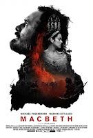 Macbeth (2015) online y gratis