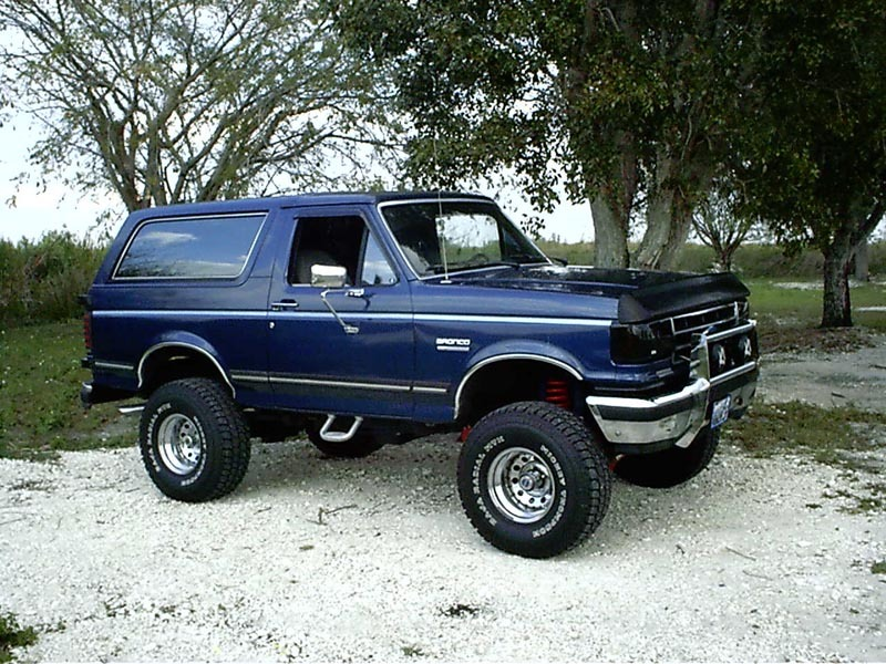 Ford Bronco Parts ~ The Site Provide Information About ...