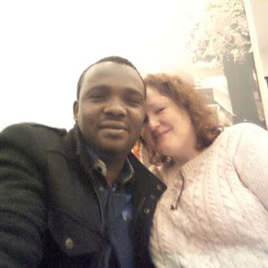 yomi fabiyi divorced british wife