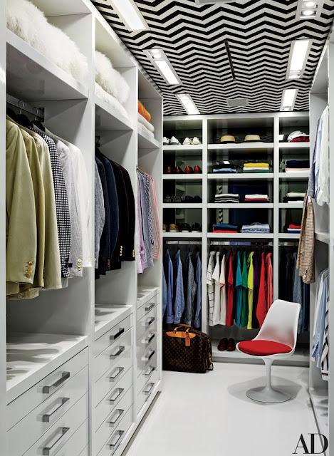 Tommy Hilfiger  luxury fantasy closet