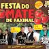 EVENTO - Festa do Tomate 2014 em Faxinal