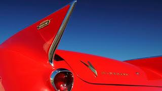 1958 Cadillac Eldorado Biarritz Tailfin
