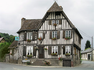 Blangy- le-château -Calvados