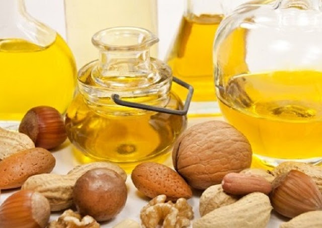 15 Manfaat Minyak Kemiri Untuk Kesehatan dan Kecantikan