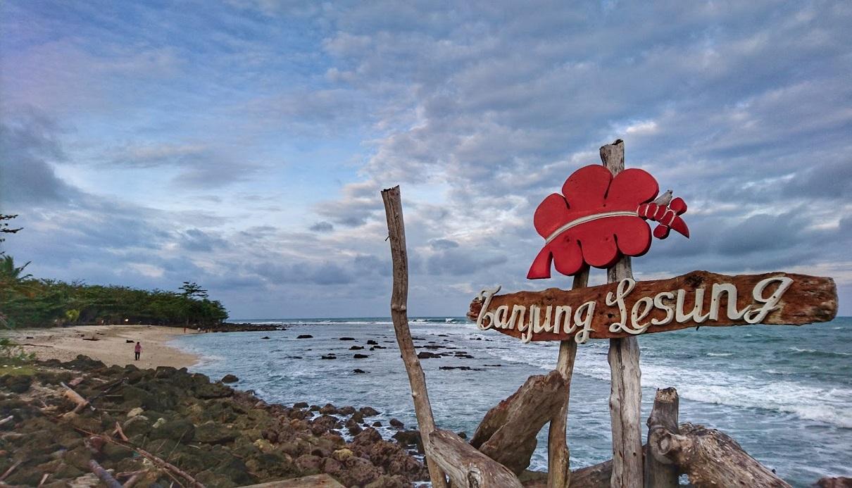 Ratusan Karyawan Dua Instansi Ini Raib di Tanjung Lesung
