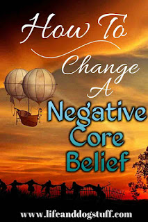 How to Change Negative Core Beliefs - Overcoming Limiting beliefs.