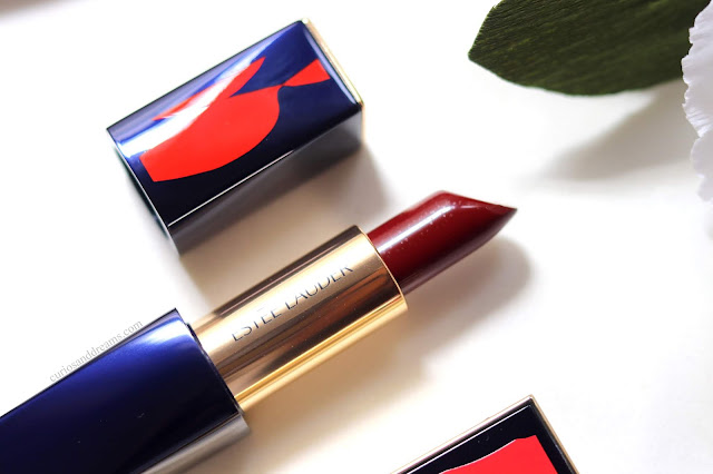 Pure Color Envy Sculpting Lipstick in Vin Noir review, Pure Color Envy Sculpting Lipstick in Vin Noir india, Estee Lauder Pure Color Envy Sculpting Lipstick Vin Noir