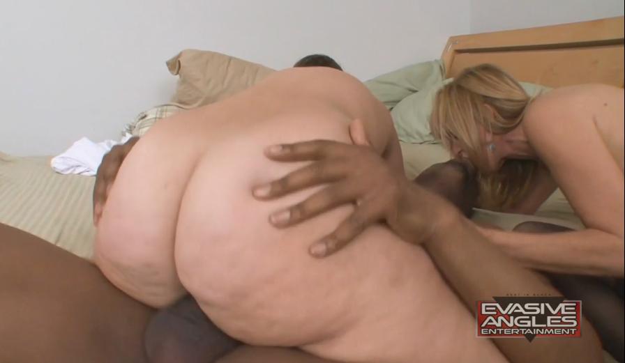 Nikki stone interracial