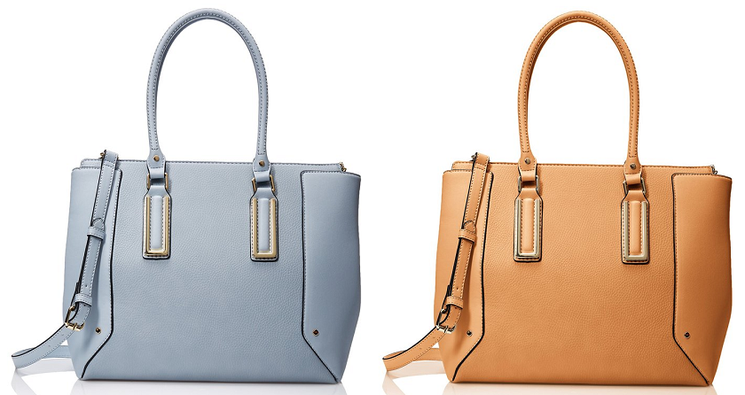Aldo Ballwin Tote for only $20-$30 (reg $60) depending on the color your select - 4 colors available!