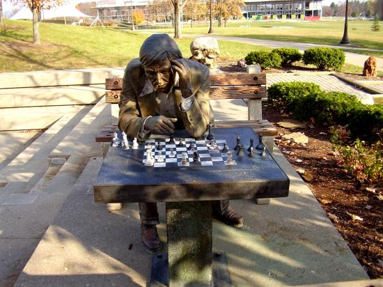 J. Seward Johnson, Jr