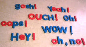 Permalink ke Macam Macam Kalimat Interjeksi (Kata Seru) Bahasa Indonesia Beserta Contohnya