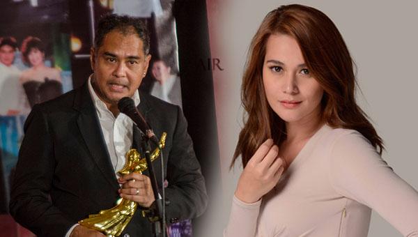 Bea Alonzo, John Arcilla win top acting honors at 34th Luna Awards