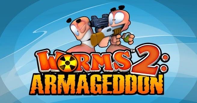 worms 2 apk