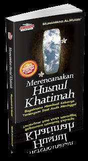 Merencanakan Husnul Khatimah | TOKO BUKU ONLINE SURABAYA