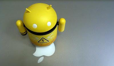 Rebajas en tres móviles Apple, dos Motorola, un Xiaomi, un TCL y un Realme