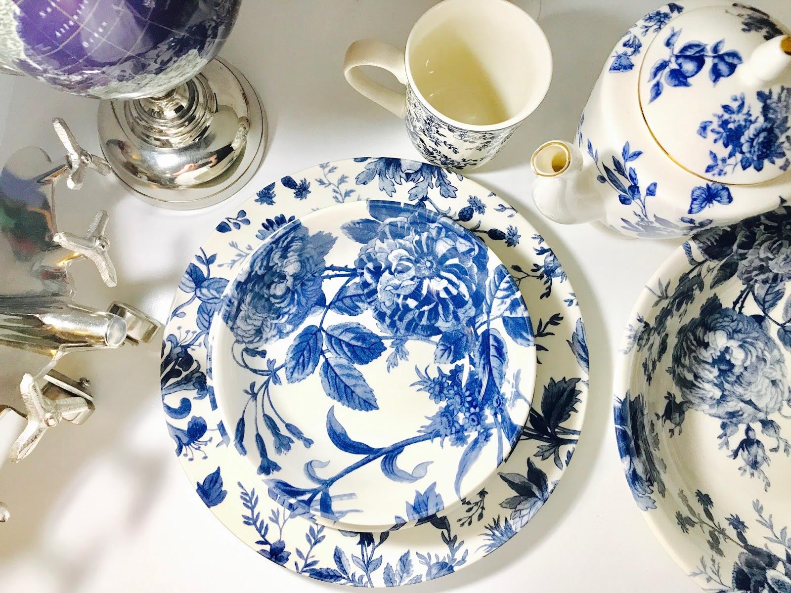 #ChicSassyMomFinds | Royal Stafford Dinnerware etc. & ChicSassyMomFinds | Royal Stafford Dinnerware etc.