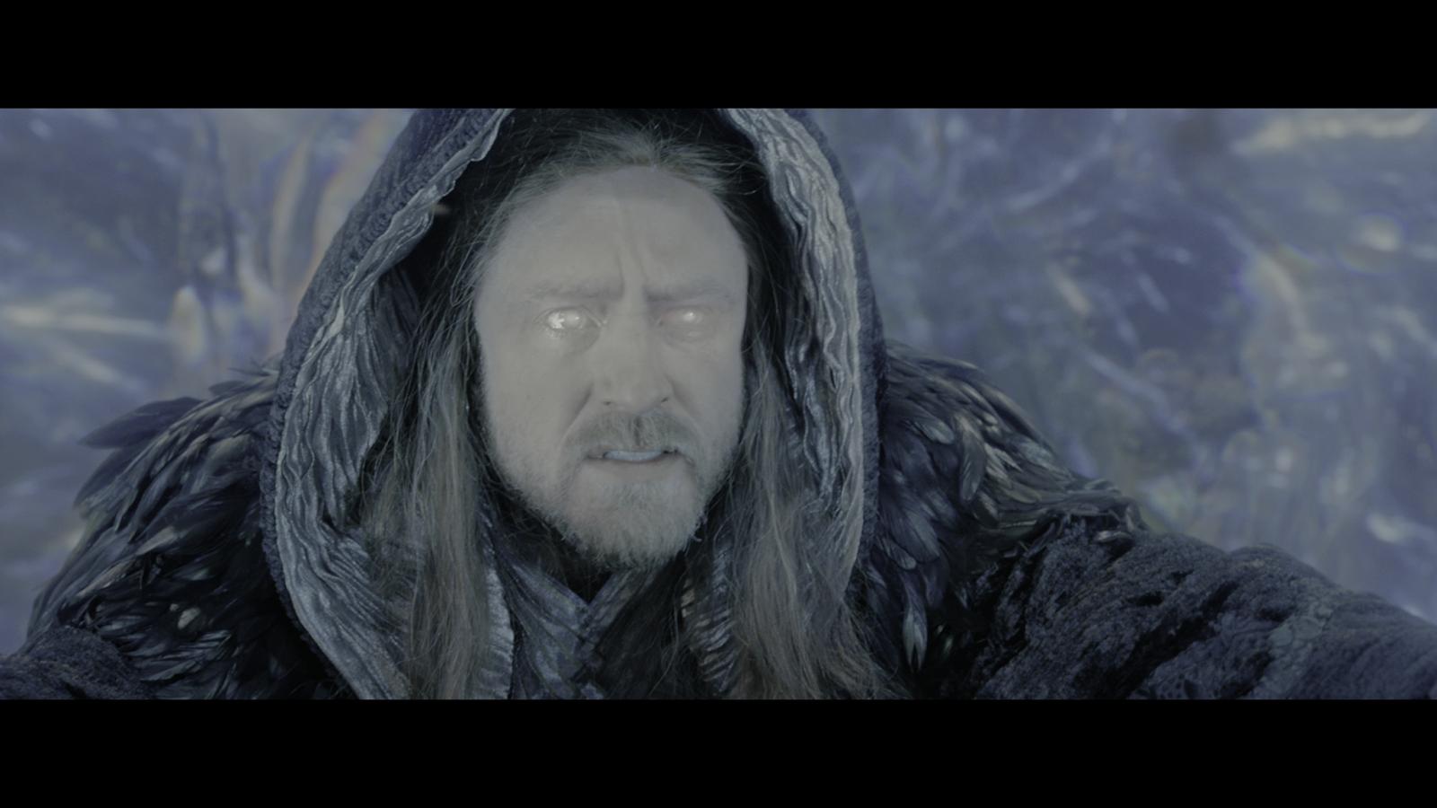 Warcraft: El Primer Encuentro de dos Mundos (2016) 4K UHD [HDR] Blu-Ray Completo captura 2