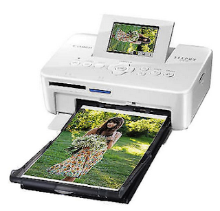 Canon SELPHY CP820 Driver Free Download
