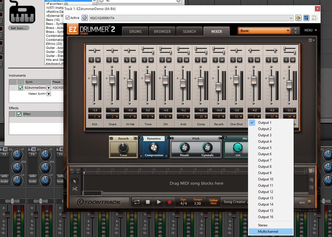 Mixcraft studio 7 | Acoustica Mixcraft Pro Studio 7 7 310