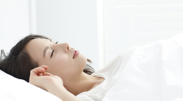 Kamu Insomia ? Atasi Insomnia Dengan Teknik Relaksasi Sederhana Ini