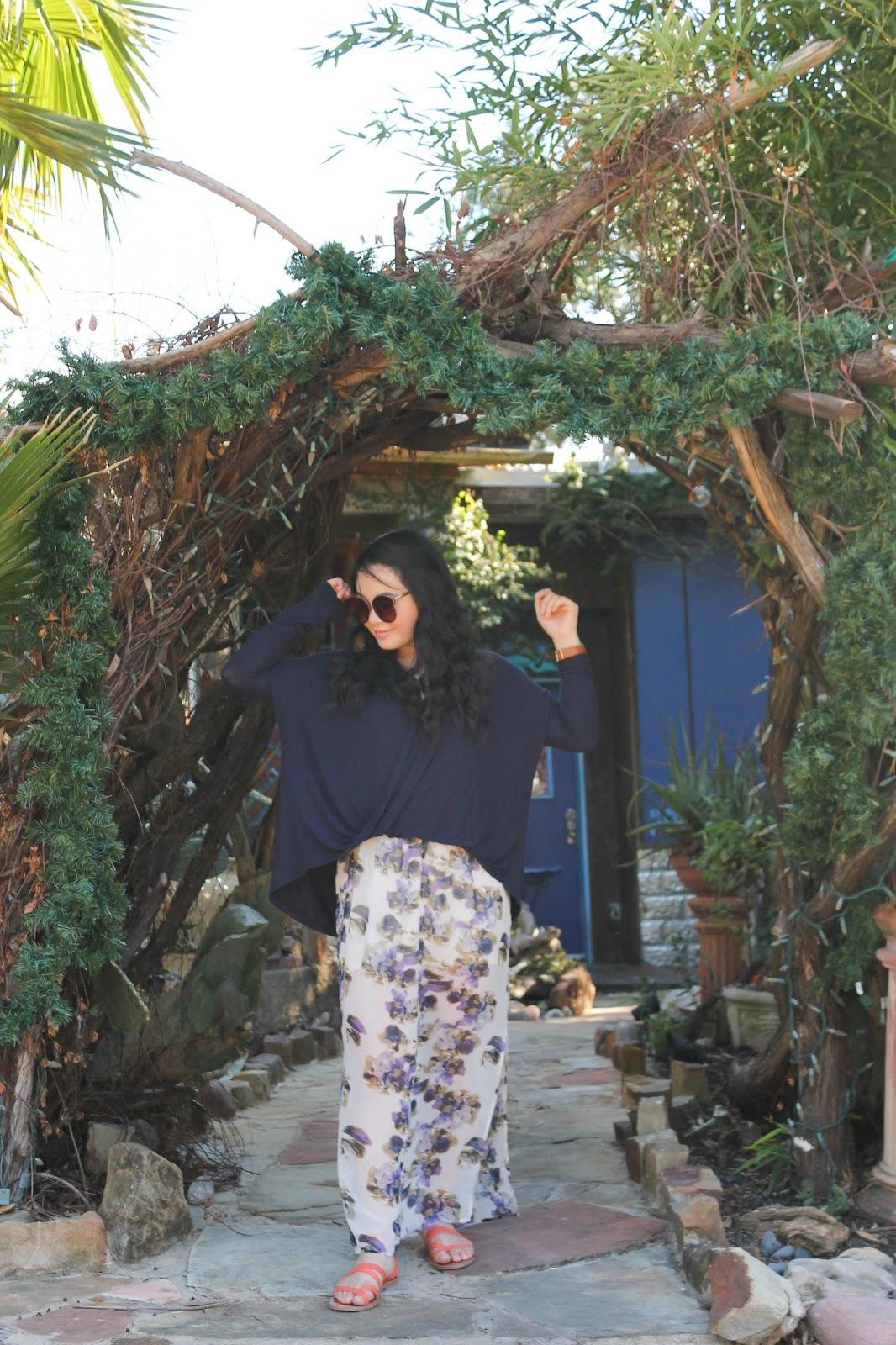 austin airbnb casa azul