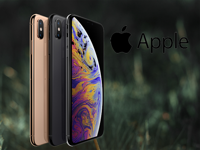 iPhone XS, iPhone XS Max Launched