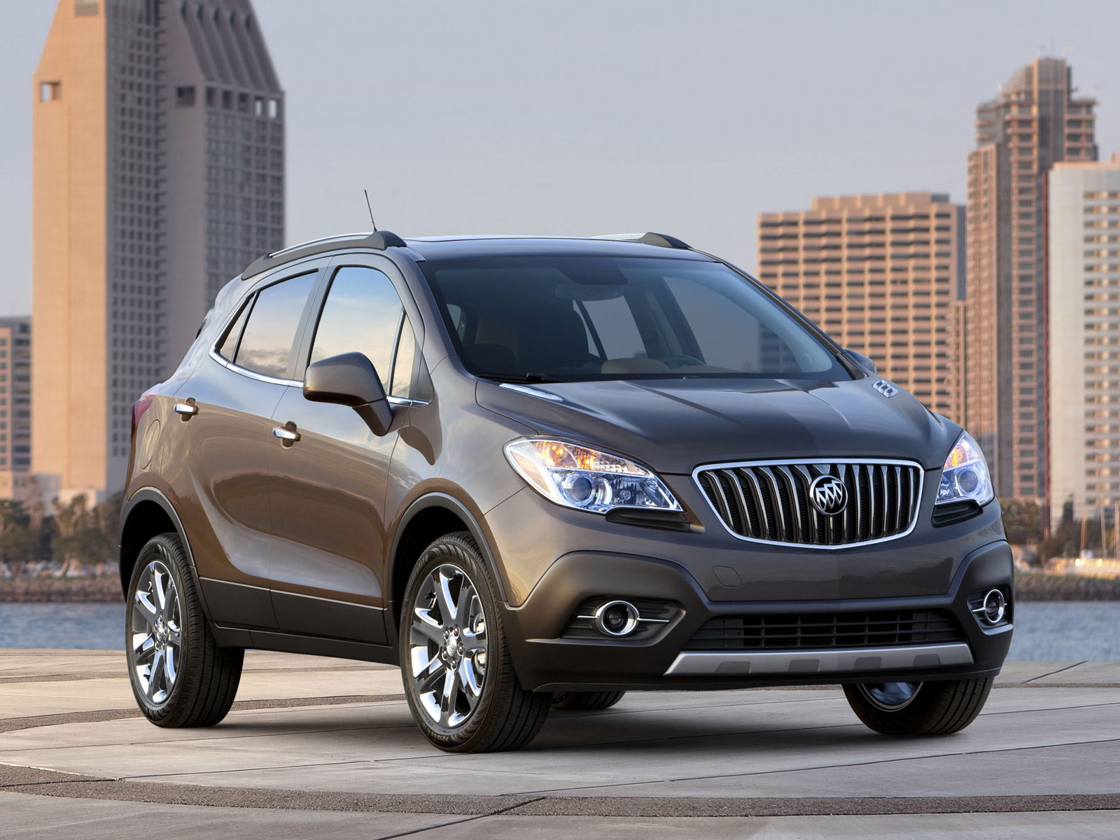 Buick Insurance Information