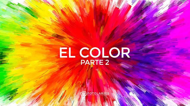 El color - Parte 2