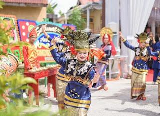Budaya Minangkabau
