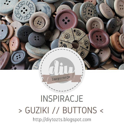 DIY - guziki