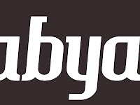 Font Sabyan Gambus, Font yang Digunakan dalam Membuat Logo Sabyan