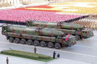 Pionyang impondrá una moratoria a las pruebas nucleares y de misiles