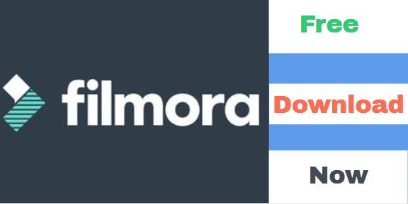 Wondershare Filmora Video Editing Software
