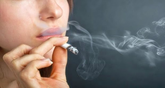 For All Smokers: These 6 Amazing Foods Will Flush Out Nicotine From Your Body  | RiseEarth
