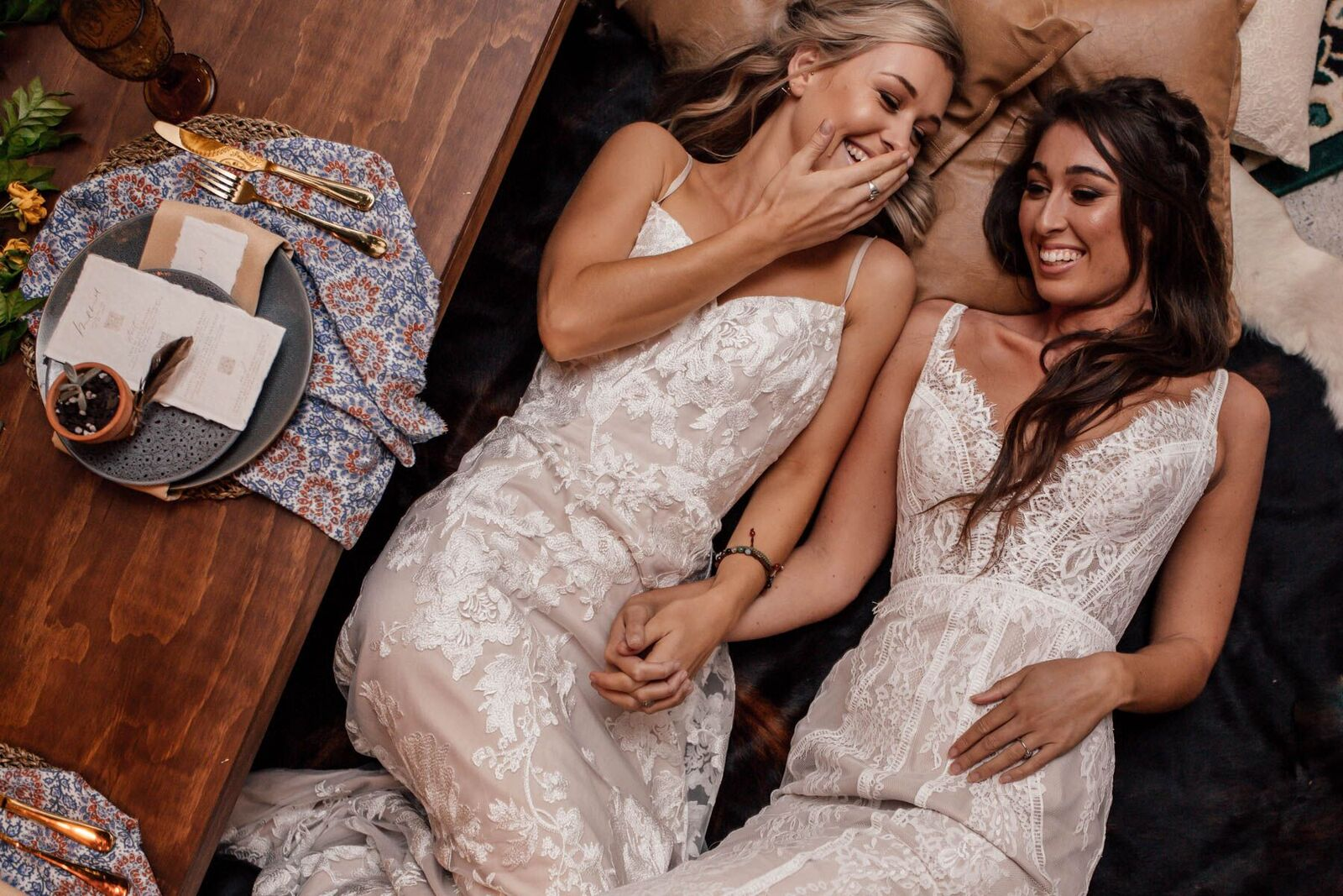 BYRON BAY BOHEMIAN BRIDAL WEAR WEDDING DRESS GOWN BULB CREATIVE PHOTOGRAPHY