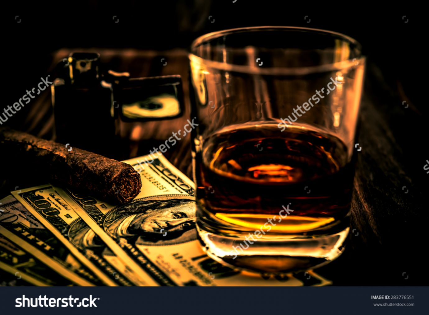 Whiskey Cigar Best Wallpapers Hd Collection