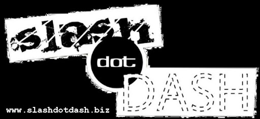 Slash Dot Dash