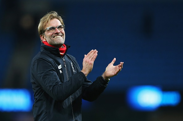 Jurgen Klopp pends new Liverpool deal