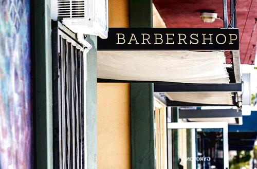 Konsep dan Analisa Modal Usaha Barbershop