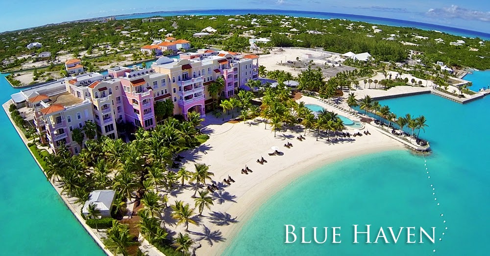 Travel 2 the Caribbean Blog: Blue Haven Resort Turks ...