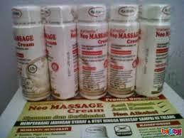 Jual Neo Massage Cream WeCanDo - Terapy Pijat dan Urut